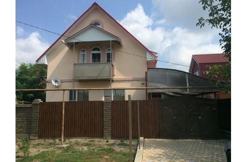 Продается новый двухэтажный жилой дом, фото — «Реклама Лабинска»