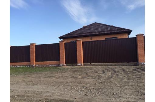 Дом х. Ленина 88м 3сот  готов цена 2100 т.р, фото — «Реклама Краснодара»