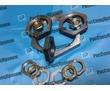 Гайка  корончатая М125х4-6Н ст.20 ГОСТ 10606-72, фото — «Реклама Горячего Ключа»