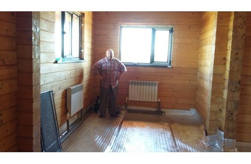 #сайдинг монтаж и утепления домов, фото — «Реклама Приморско-Ахтарска»