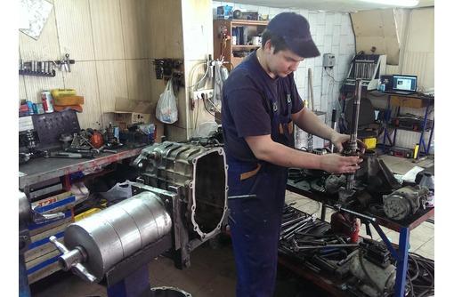Ремонт коробок передач (механика), все модели, фото — «Реклама Краснодара»