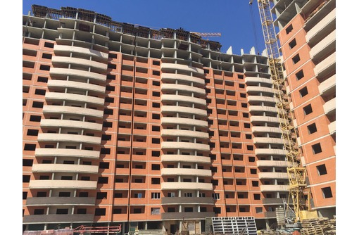 квартира в ЖК Янтарный 4 от подрядчика ниже цены застройщика БЕЗ % 2821 т.р, фото — «Реклама Краснодара»