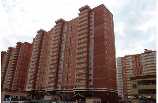 квартира в ЖК Панорама от подрядчика ниже цены застройщика БЕЗ % 3010 т.р, фото — «Реклама Краснодара»