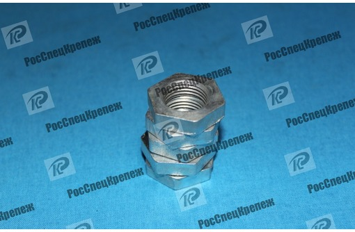 Контргайка стальная Ду40 ГОСТ 8961-75 дёшево, фото — «Реклама Ейска»
