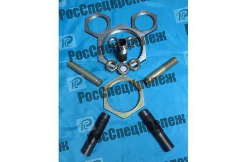 Контргайка стальная Ду32 ГОСТ 8961-75., фото — «Реклама Ейска»