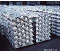 Алюминий первичный на экспорт- a7, a8. - Металл, металлоизделия в Адлере