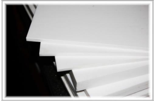 Фторопласт толщина 1мм продажа, фото — «Реклама Краснодара»