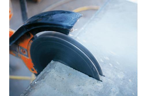 Алмазная резка бетона, железобетона, кирпича в Анапе, фото — «Реклама Анапы»
