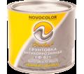 грунтовка ГФ-021 серая, красно-коричневая - Лакокрасочная продукция в Краснодаре