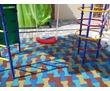 Резиновая плитка  -  для  пешеходных дорожек, садовых и дворовых дорожек, тротуаров., фото — «Реклама Краснодара»