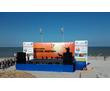 Широкоформатная печать баннеров, фото — «Реклама Приморско-Ахтарска»