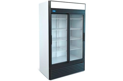 Холодильный шкаф ШХ МХМ для напитков, фото — «Реклама Краснодара»