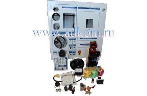 Ручной пульт генератор - двигатель, фото — «Реклама Краснодара»