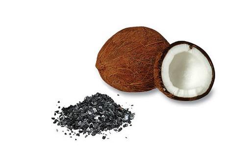 Активированный кокосовый уголь Ликероводка, фото — «Реклама Новороссийска»