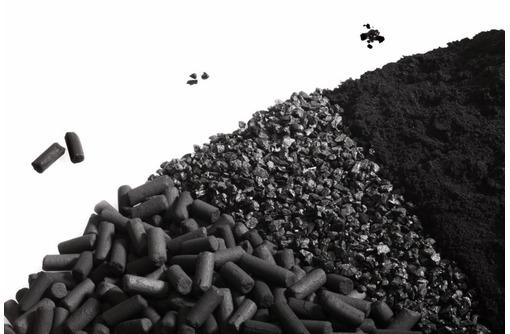 Активированный уголь в наличии, фото — «Реклама Новороссийска»
