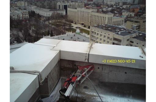 Алмазное бурение отверстий в любом строительном материале, фото — «Реклама Краснодара»