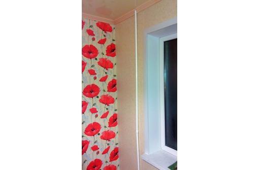Отделка откосов пластиковых окон, отделка откосов входных дверей в цвет двери., фото — «Реклама Новороссийска»