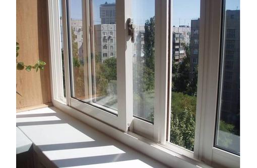 Раздвижные оконные конструкции в Сочи, фото — «Реклама Сочи»