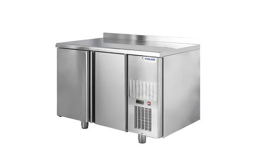 Холодильный стол Полаир TM2GN-G, фото — «Реклама Краснодара»