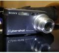 Фотоаппарат Sony Cyber-shot DSC-P200 - Прочая электроника и техника в Кубани