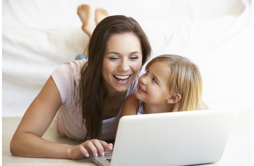 Работа на дому для современных женщин, фото — «Реклама Краснодара»