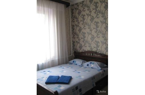 сдаются благоустроенный комнаты на длительный срок, фото — «Реклама Геленджика»