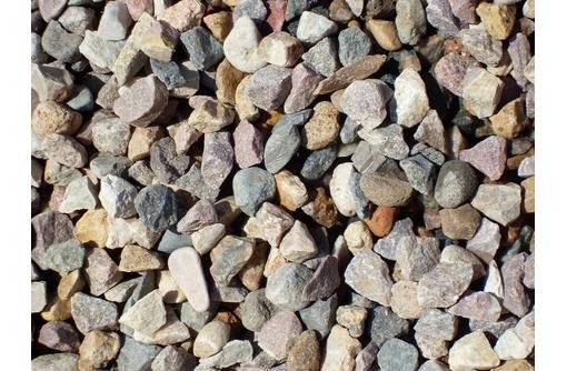 Купить щебень песок отсев гравий гпс с доставкой в Темрюке. Инертные материалы, фото — «Реклама Темрюка»