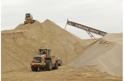 Купить щебень песок отсев гравий гпс с доставкой в Кореновске. Инертные материалы, фото — «Реклама Кореновска»