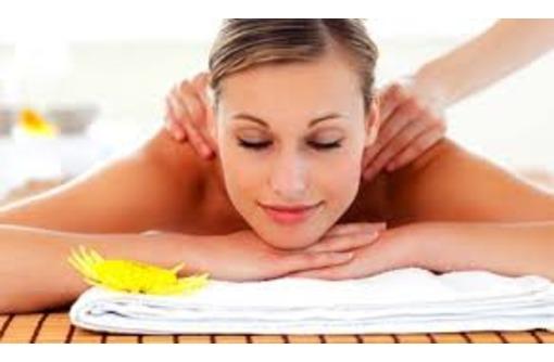 Массаж для женщин оздоровительный, расслабляющий, антицеллюлитный, фото — «Реклама Краснодара»