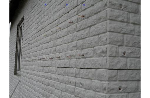 Фирменные фасадные термопанели для утепления дома, фото — «Реклама Краснодара»