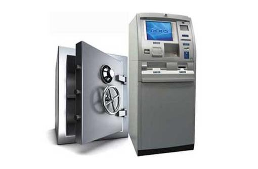 Перевозка/Установка сейфов,банкоматов.Краснодар., фото — «Реклама Краснодара»