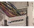 Монтаж электропроводки. Электрик., фото — «Реклама Сочи»