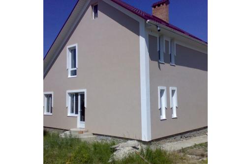 утепление домов и фасадов, фото — «Реклама Краснодара»