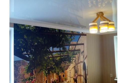 Поклейка обоев, укладка ламината, фото — «Реклама Новороссийска»