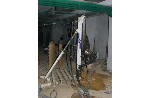 Усиление фундаментов зданий, исправление крена зданий, берегоукрепление, закрепление склонов, фото — «Реклама Краснодара»