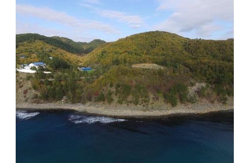 Продаю земельный участок р-н Туапсинский, с. Ольгинка, с. Сосновый., фото — «Реклама Туапсе»