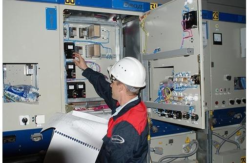 Электрик. Электромонтажные работы под Ключ, фото — «Реклама Краснодара»