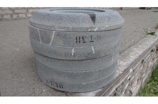 Продам круги абразивные зернистость №80, №100, №125  для машины  А1-ЗШН-3, фото — «Реклама Армавира»