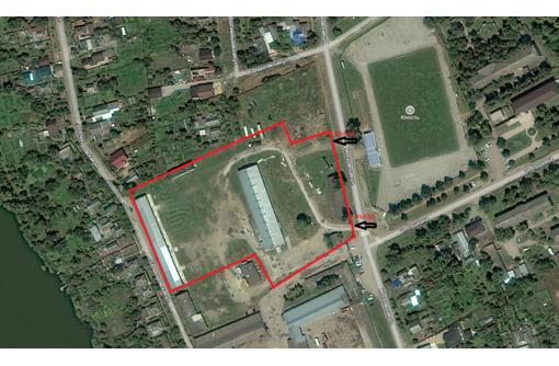 Продается производственная база 2га в ст.Медведовской(32км от Краснодара) Собственник., фото — «Реклама Краснодара»
