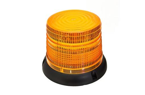 автономный маячок оранжевый Блеск А2, фото — «Реклама Краснодара»