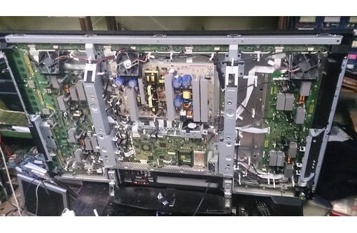 Ремонт Телевизоров в Краснодаре (Бесплатная Диагностика), фото — «Реклама Краснодара»