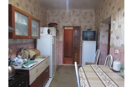 Дом общ. пл. 85 кв. м. на участке 8 соток в ст. Полтавской, фото — «Реклама Краснодара»
