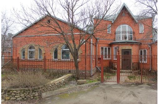 Продаётся кирпичный жилой дом с земельным участком, фото — «Реклама Лабинска»