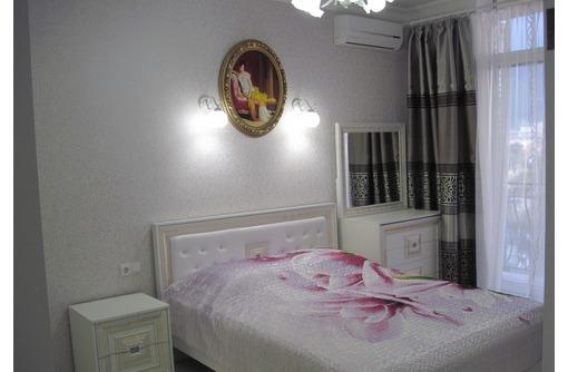 Квартира 100 метров от моря, в центре города, фото — «Реклама Геленджика»