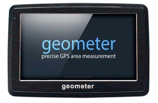 ГеоМетр S4 new - точное измерение площади полей, фото — «Реклама Краснодара»
