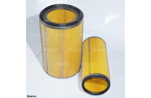 фильтр воздушный хайгер 6119 двойной, фото — «Реклама Армавира»