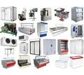 Монтаж, сервис, ремонт холодильных установок встроенного и выносного типа - Услуги в Краснодаре