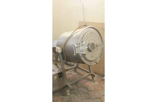 Куплю б/у оборудование для мясопереработки, фото — «Реклама Тимашевска»