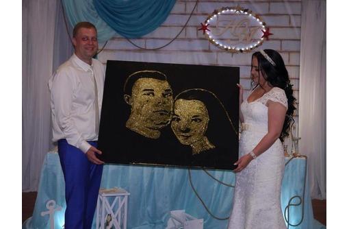 Шоу звездная пыль  (звездный портрет), фото — «Реклама Новороссийска»