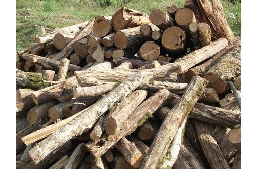 Дрова с доставкой в г. Крымск., фото — «Реклама Анапы»